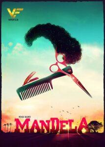 دانلود فیلم هندی ماندلا Mandela 2021 دوبله فارسی