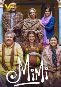 دانلود فیلم هندی میمی Mimi 2021