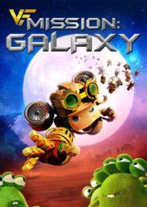 دانلود انیمیشن ماموریت کیهانی Mission: Galaxy 2021