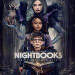 دانلود فیلم کتابهای شبانه Nightbooks 2021