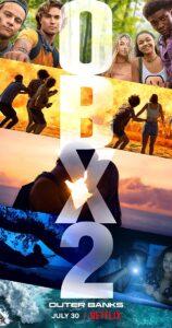 دانلود فصل سریال حاشیه های بیرونی 2021 Outer Banks