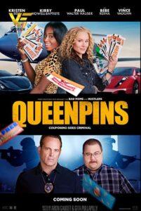 دانلود فیلم سردستگان (کوئین پینز) 2021 Queenpins