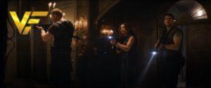 دانلود فیلم رزیدنت اویل: به راکون سیتی خوش آمدید Resident Evil: Welcome to Raccoon City 2021