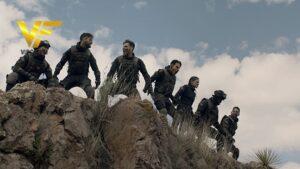دانلود سریال سربازان یا زامبیها S.O.Z: Soldados o Zombies 2021