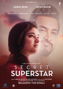 Secret Superstar - 2017
