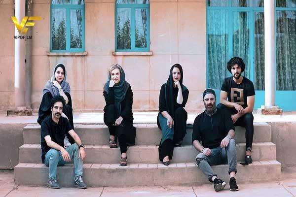 دانلود فیلم ایرانی شادروان