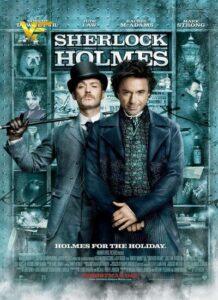 دانلود فیلم شرلوک هلمز Sherlock Holmes 2009 دوبله فارسی