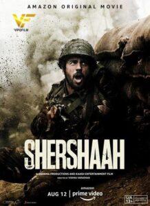 دانلود فیلم هندی شیر شاه Shershaah 2021