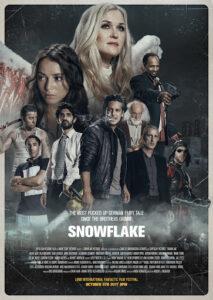 Snowflake 2017