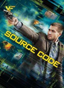 دانلود فیلم منبع کد Source Code 2011 دوبله فارسی