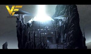 دانلود انیمیشن سریالی جنگ ستارگان : چشم اندازها Star Wars: Visions 2021