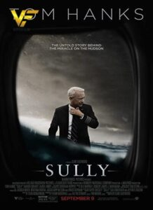 دانلود فیلم سالی Sully 2016 دوبله فارسی