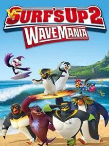 دانلود انیمیشن فصل موج سواری 2 Surf's Up 2: WaveMania 2017