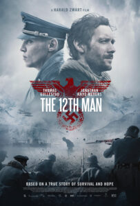 The 12th Man 2017