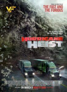 دانلود فیلم سرقت طوفانی The Hurricane Heist 2018 دوبله فارسی