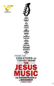 دانلود مستند موسیقی عیسی 2021 The Jesus Music
