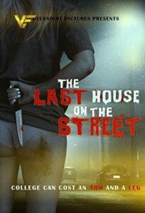 دانلود فیلم آخرین خانه در خیابان The Last House on the Street 2021