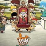 دانلود انیمیشن خانه پر سر و صدا The Loud House 2021