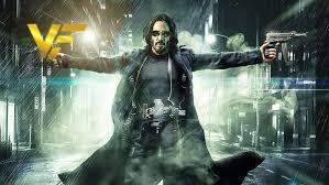 دانلود فیلم ماتریکس 4 The Matrix 4: Resurrections 2021