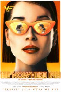 دانلود فیلم مسافرخانه هیچ جا 2021 The Nowhere Inn