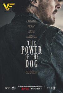 دانلود فیلم قدرت سگ 2021 The Power of the Dog