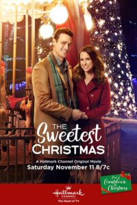 The Sweetest Christmas 2017