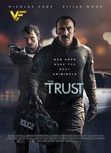 دانلود فیلم اعتماد The Trust 2016 دوبله فارسی