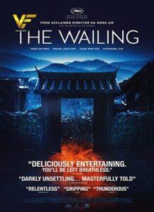دانلود فیلم کره ای مویه The Wailing 2016 دوبله فارسی
