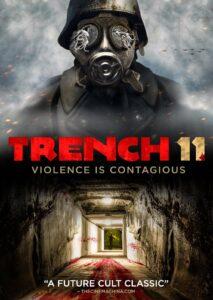 دانلود فیلم ولگرد Trench 11