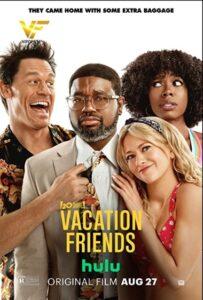 دانلود فیلم تعطیلات دوستان Vacation Friends 2021