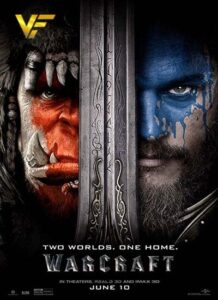 دانلود فیلم وارکرفت : آغاز Warcraft: The Beginning 2016 دوبله فارسی