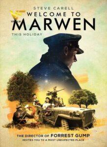 دانلود فیلم به مارون خوش آمدید Welcome to Marwen 2018 دوبله فارسی
