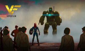 دانلود انیمیشن سریالی چه میشود اگر؟ What If ? 2021