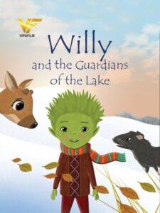 دانلود انیمیشن Willy and the Guardians of the Lake 2018