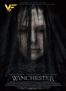 دانلود فیلم وینچستر Winchester 2018 دوبله فارسی