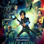 دانلود انیمیشن سریالی جادوگران: داستان های آرکادیا Wizards: Tales of Arcadia 2020