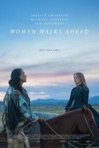Woman Walks Ahead 2017