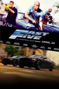 دانلود فیلم سریع و خشن 10 Fast & Furious 10 2023