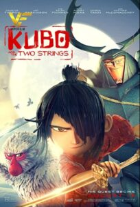 دانلود انیمیشن کوبو و دو ریسمان Kubo and the Two Strings 2016