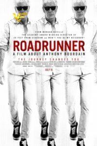 دانلود مستند Roadrunner: A Film About Anthony Bourdain 2021