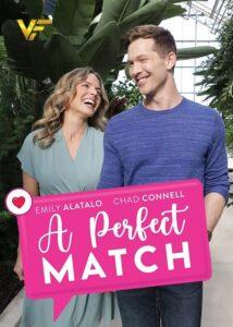 دانلود فیلم یک زوج بی نقص A Perfect Match 2021