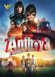 دانلود فیلم پسر مورچه ای ۳ Antboy 3 2016