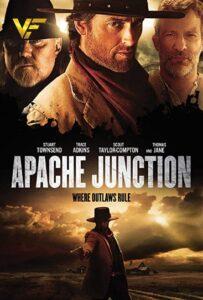 دانلود فیلم اتصال آپاچی Apache Junction 2021