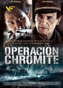 دانلود فیلم Battle for Incheon: Operation Chromite 2016 دوبله فارسی
