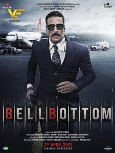 دانلود فیلم هندی بل بوتوم Bellbottom 2021