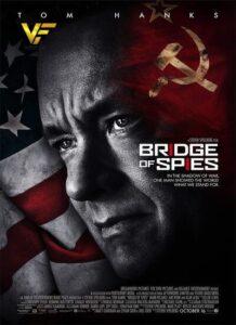 دانلود فیلم پل جاسوسان Bridge of Spies 2015 دوبله فارسی