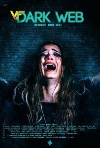 دانلود فیلم دارک وب Dark Web: Descent Into Hell 2021