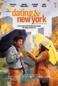 دانلود فیلم دوستیابی و نیویورک Dating & New York 2021