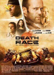 دانلود فیلم مسابقه مرگ 1 Death Race 2008 دوبله فارسی