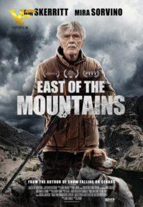 دانلود فیلم شرق کوهستان 2021 East of the Mountains